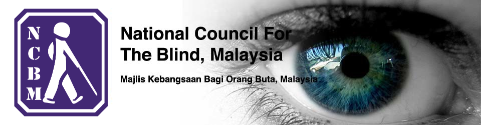 National Council For The Blind, Malaysia